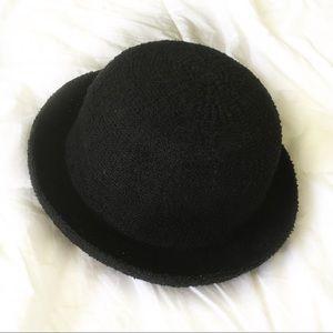 F21 Bowler / Derby Hat